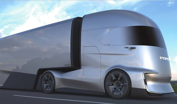 İşte Tesla'nın yeni rakibi! Yüzde 100 yerli üretim