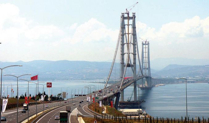 Osmangazi'de geçiş ücreti uyarısı