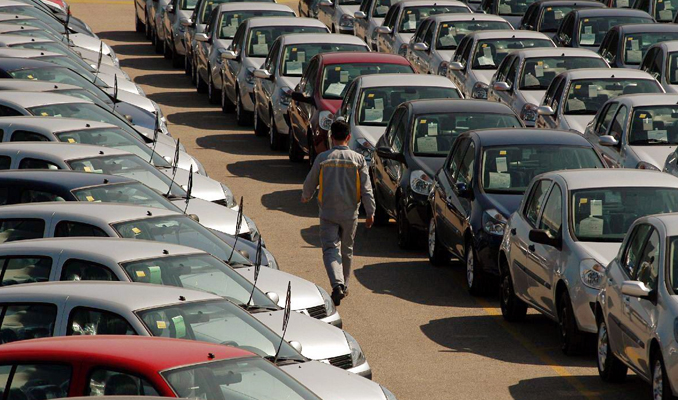 Ticaret Bakanlığı'ndan ikinci el otomobil satışına düzenleme
