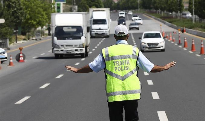 İstanbul'da yarın bazı yollar trafiğe kapalı olacak