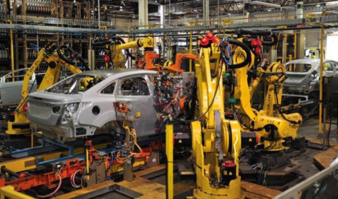 Türkiye, 2018'de 1,5 milyon araç üretti