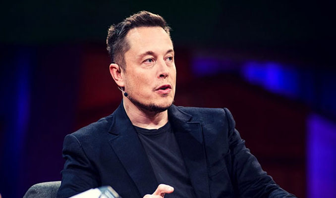 Tanrı Parçacığı deneyi! Elon Musk'tan 'CERN' açıklaması