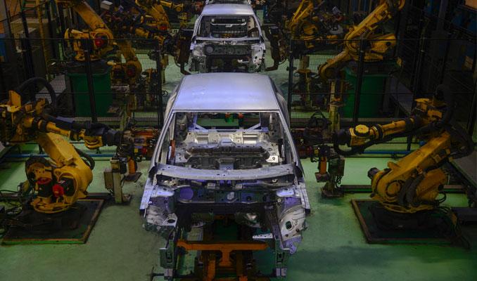 Oyak Renault, üretimde rekor kırdı