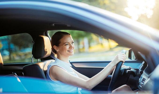 Kadınların en fazla tercih ettiği araba modelleri