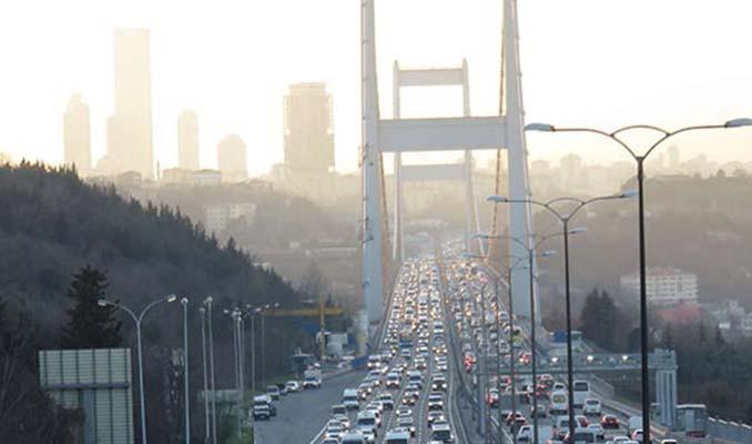 İstanbul'lular dikkat o yollar kapanacak