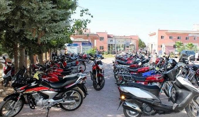 Motosikletçiler ÖTV indiriminden umutlu