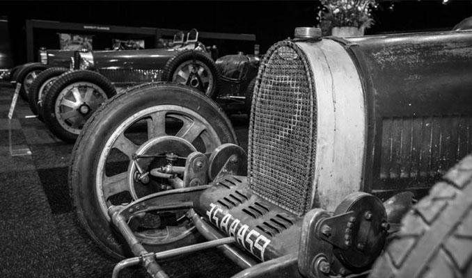 İşte üretilen ilk otomobiller