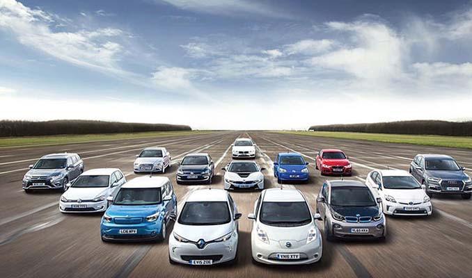 Elektrikli otomobile pil vergisi