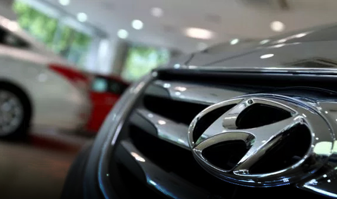 Hyundai uçan otomobil için harekete geçti
