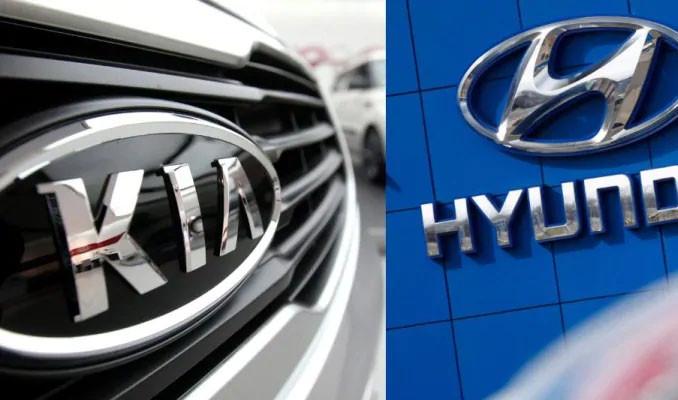 Hyundai ve Kia, motor arızası için ABD'de açılan toplu davada uzlaşma yoluna gitti