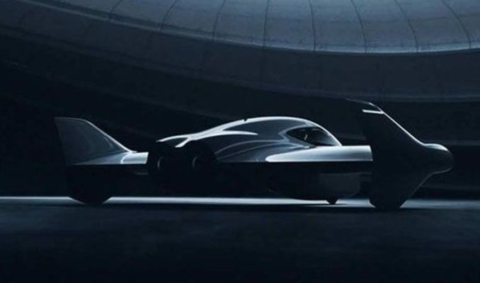 Porsche ve Boeing şehir içi hava ulaşımı pazarı için ortaklık kuruyor