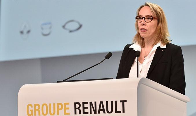 Otomotivde kadın CEO'lar çoğalıyor