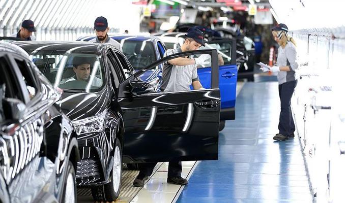 Sakarya'da üretilen araçlar dünyanın dört bir yanında