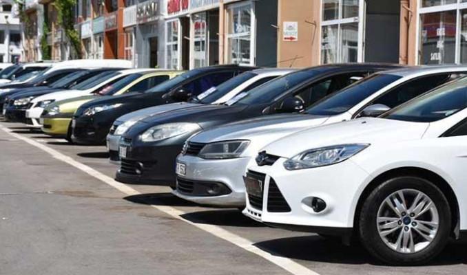 Araçların hasar kaydını PTT'den sorgulama imkanı