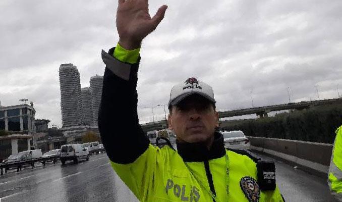 'Çakar' dönemi bitti! Polis yakın takipte