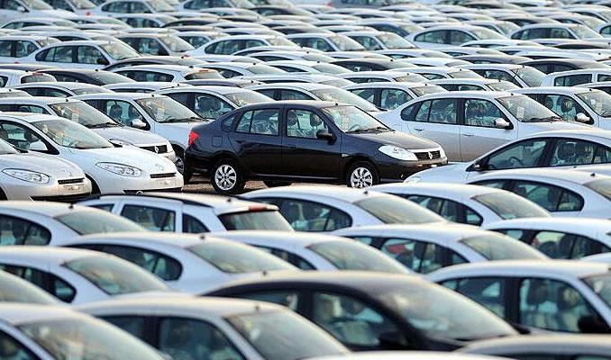 Otomotiv ana sanayi üretimi Ekim'de %0.7 arttı