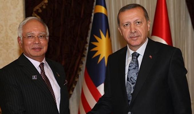 Malezya Türkiye'de otomobil üretmek istiyor