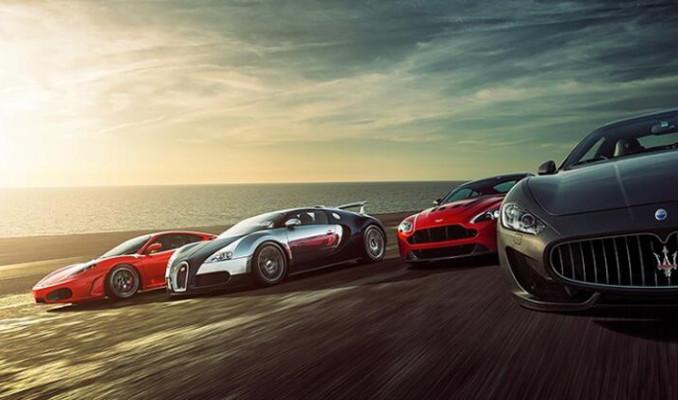 100.000 TL'ye kadar alınabilecek ikinci el spor otomobiller!