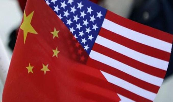 Çin ile ABD'nin fuar savaşı kızıştı
