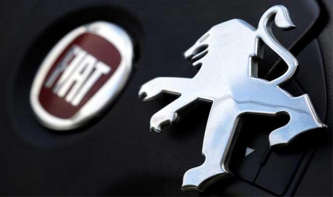 Fiat Chrysler ve PSA çalışanlarına yakın zamanda birleşme anlaşması imzalayacaklarını söyledi