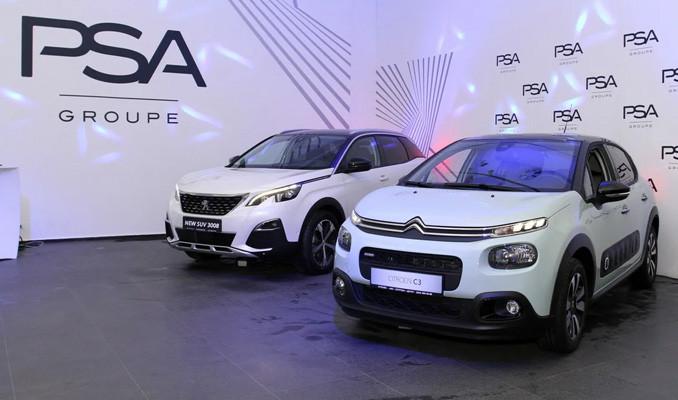 PSA Çin ortak girişimindeki %50 hissesini satacak