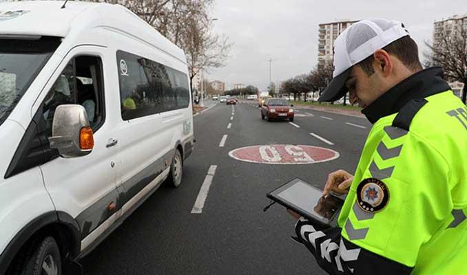 Yeni yılda trafik cezaları da katlanacak