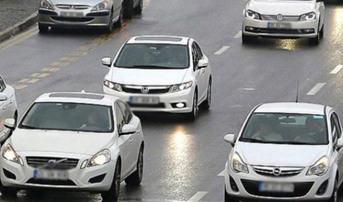 Türkiye otomobilde beyaz rengi tercih ediyor