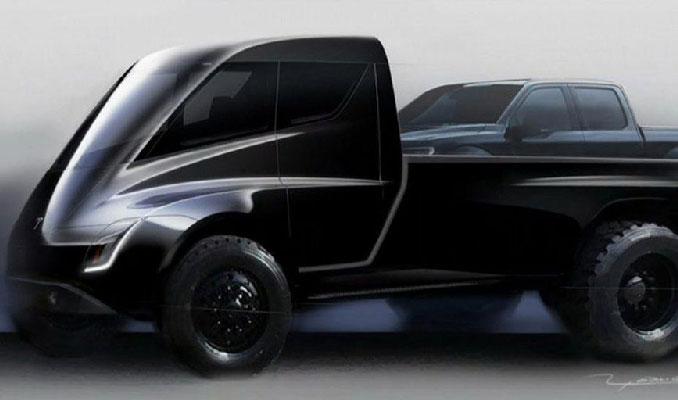 Tesla, CyberTruck modelinin tanıtım tarihini açıkladı