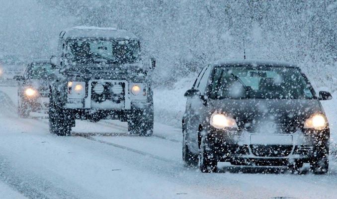 Kışın güvenli sürüş için hayati öneriler