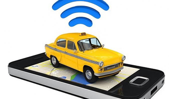 İzmir'de internet üzerinden taksi uygulaması 2020'de başlıyor