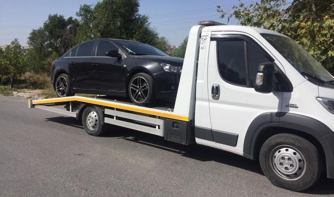 İstanbul Trafik Vakfı'nın araç çekme faaliyeti durduruldu