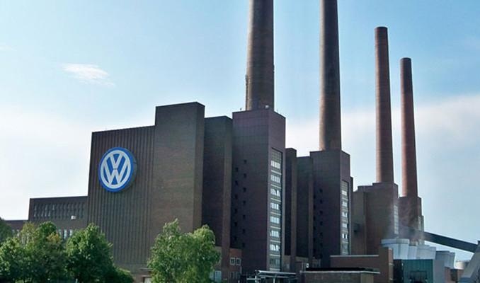 Volkswagen genel merkezine dizel skandalı nedeniyle yeniden baskın yapıldı