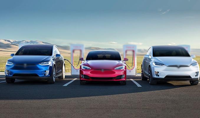 Heryer elektrikli otomobil olacak
