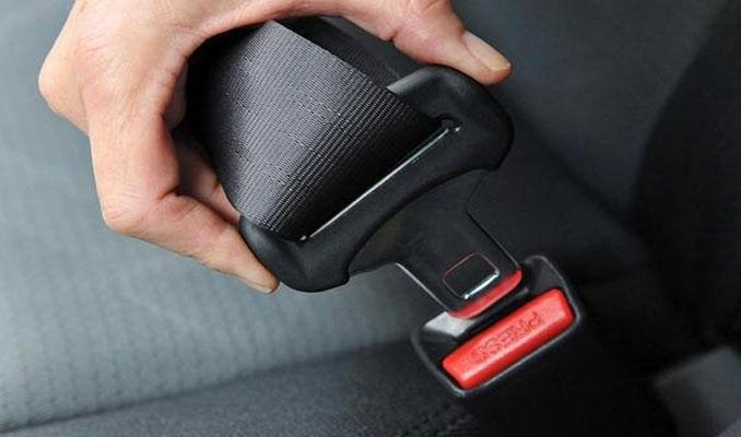 Araçlarda emniyet kemerleri değişiyor