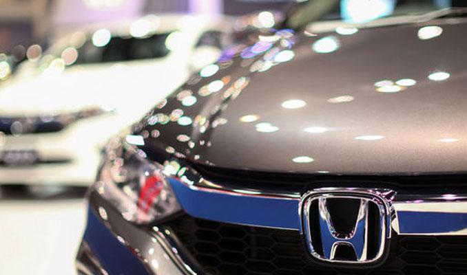 Honda Türkiye kararını açıkladı!