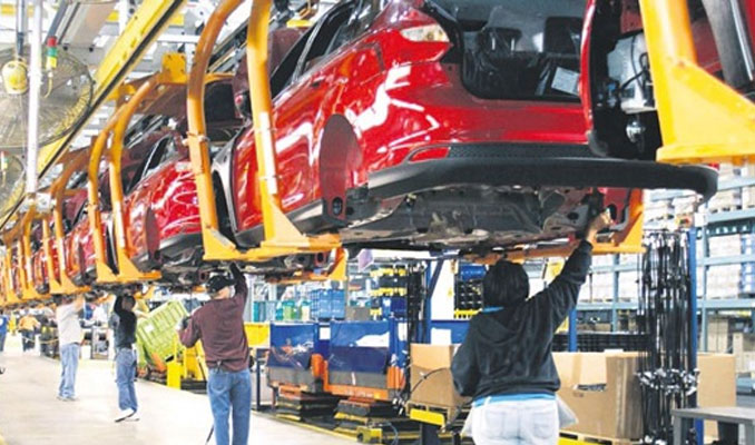 Yerli otomobilin fabrikası nerede olacak?