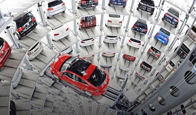 İşte 2018'in en çok üretilen otomobil rengi