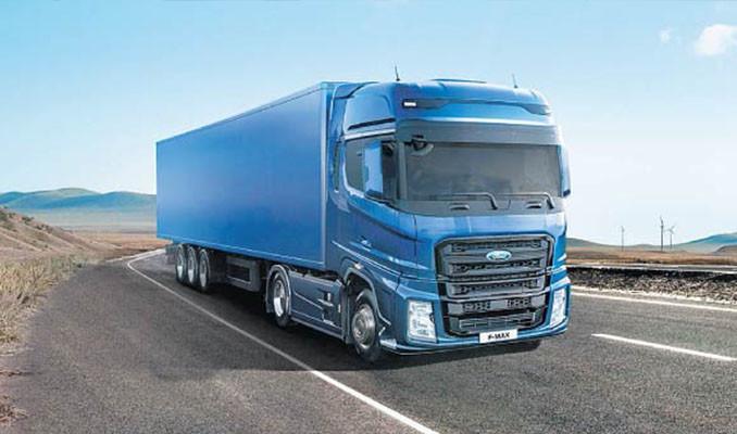 Ford'un tek ağır ticari üssü Türkiye