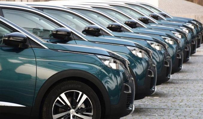 SUV'lar 10 yılda 3 kar arttı