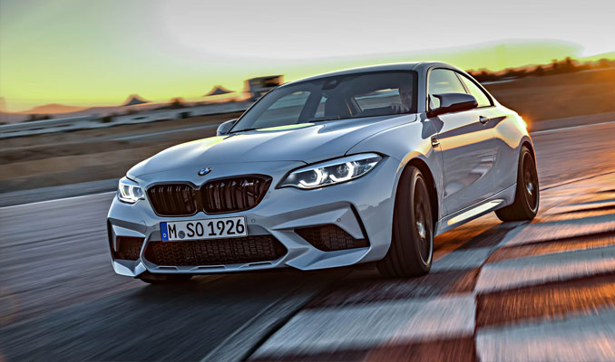BMW'ye 8,5 milyon euroya mal olan hata