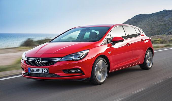 Opel Fransızlarla Rusya pazarına geri dönüyor
