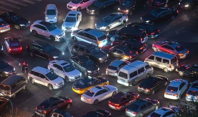 Trafik sorununa yapay zekalı çözüm