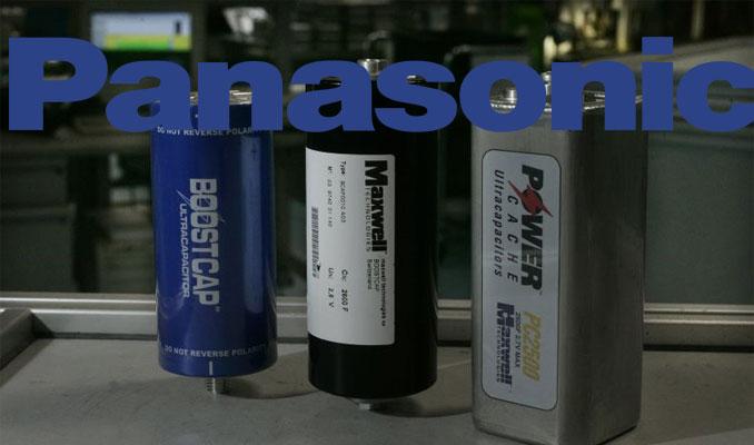 Tesla Maxwell'i satın aldı Panasonic hisseleri düştü