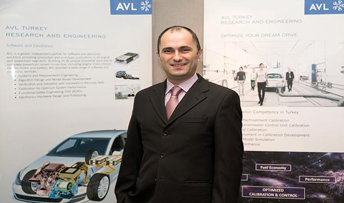 Yeni SUV'lara Türk imzası