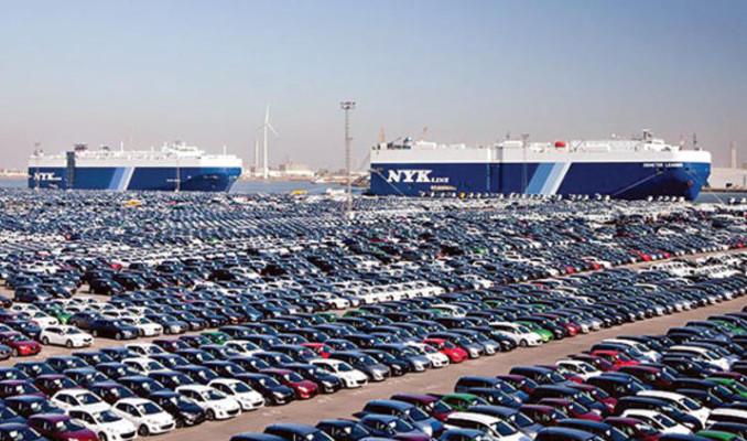 Otomotivde ihracat şampiyonları belli oldu
