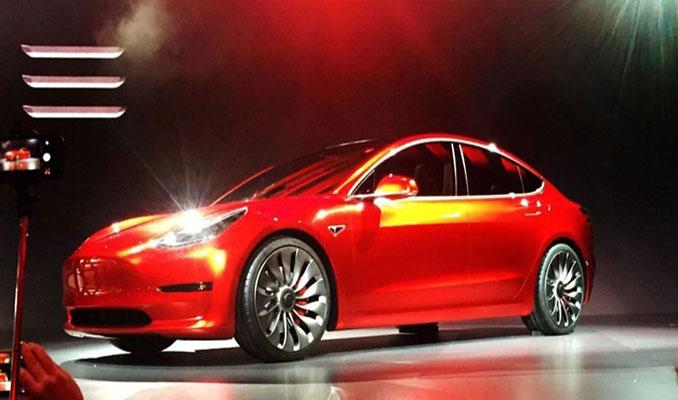 İnternetten uygun fiyata Tesla