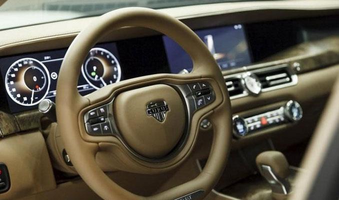 İşte liderlerin makam araçları! Hangi lider hangi otomobili tercih ediyor?.