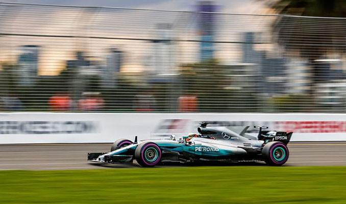 Formula 1 heyecanına sayılı günler kaldı