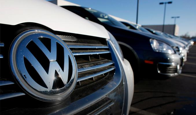 ABD borsasından Volkswagen'e dolandırıcılık davası
