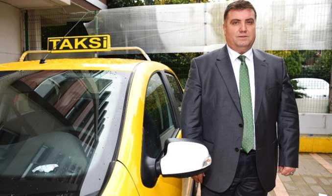 Sabiha Gökçen'de kravatlı taksici dönemi